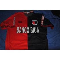 Camiseta De Colón De Santa Fe