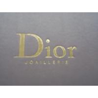 Catalogo Dior Joyas Victoire De Castellane
