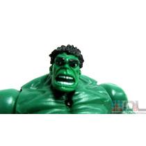 Increible Hulk Muñeco Articulado 14 Cm Homenaje A Maradona ?