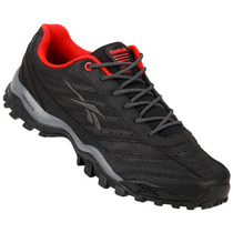 Zapatilla Reebok Modelo Cross City Negra $739