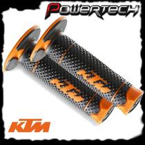 Puños Motocross Originales Ktm Sxf Xcw Duke Made In Austria