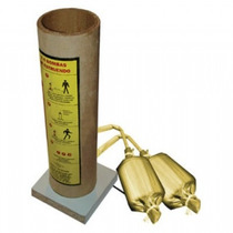 Bomba De Estruendo Pirotecnia X 12 Unid. Renar 980000042