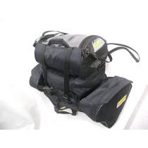 Bolso Tanque Moto Ridercraft Cordura Magnetico Big Carrier !