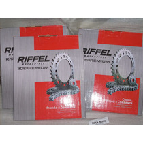 Futura Gilera 110cc Transmision Riffel ¡¡ En Rocamoto !!