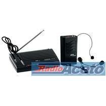 Microfono Skp Vhf-855
