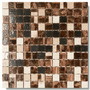 Guarda Malla Mosaico Ceramicos 30x30 Soul Beige