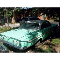 Chevrolet Impala 1961 Hard Top