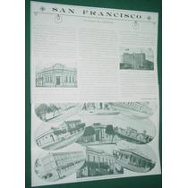 Cordoba Clipp 2pgs San Francisco Ciudad Del Porvenir Fotos
