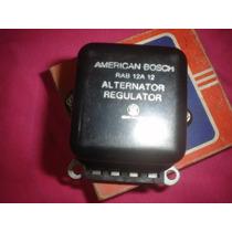 Regulador De Voltaje Alternador 12 Volts Americano Chevrolet