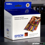 Epson T039020 Color Original C43/c45/cx1500 - Printersup