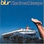 Blur The Great Scape Cd Importado Original Promo 5x1