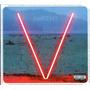 Maroon 5 V ( Edicion Nacional ) Cd Nuevo 2014 Ya Disponible