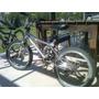 Bicicleta Gt 4130 Americana Bmx Freestyle, Muy Buena.
