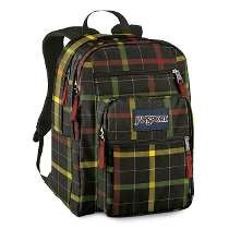 Mochila Jansport Big Student Original 34l