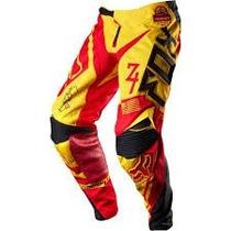 Pantalon De Motocross Fox 360 Mxon 2015 Tiendamoto
