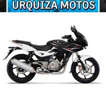 Moto Bajaj Pulsar Rouser 220f 220 Dni 0km Urquiza Motos