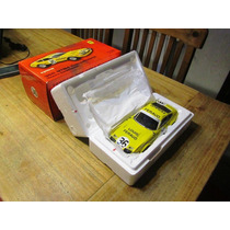 Lote Kyosho 1:18 Ferrari 365 Gtb/4 Competizione Nuevas Boxed