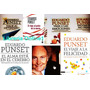 12 Libros Digitales De Eduardo Punset- Ebooks Digitales