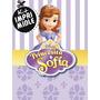 Kit Imprimible Princesita Sofia Candy Bar - Texto Editable