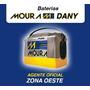 Bateria Moura 12x75 M28kd