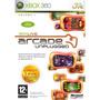 Juego Arcade Unplugged Xbox 360 Ntsc En Español