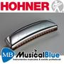 Armonica Hohner Seductora Tremolo 32v - Abs - C M6892017
