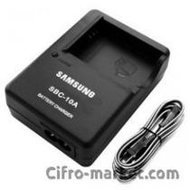 Cargador Original Samsung Slb-10a Es55 Es57 Es60 Es63