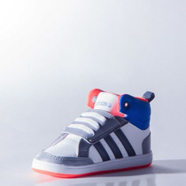 Botitas Adidas Hoops Cmf Mid Inf