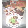 Revistas De Cocina X 11 Diferentes (ver Descripción)