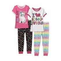 Pijamas Bebes Faded Glory Importados