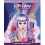 Blu-ray Katy Perry Part Of Me The Movie 3d / 3d + 2d + Dvd