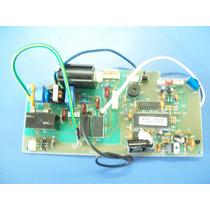 Placa Electronica Home Leader Mk Teech F/calor Nvas
