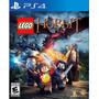 Lego The Hobbit Nuevo Ps4 Dakmor Canje/venta