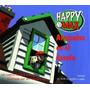 Happy Y Max. Atrapados En El Desván + Cd-romen Español E Ing