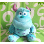 Peluche Disney Sullivan Monsters Inc.( 30 Cm!!!!!!)