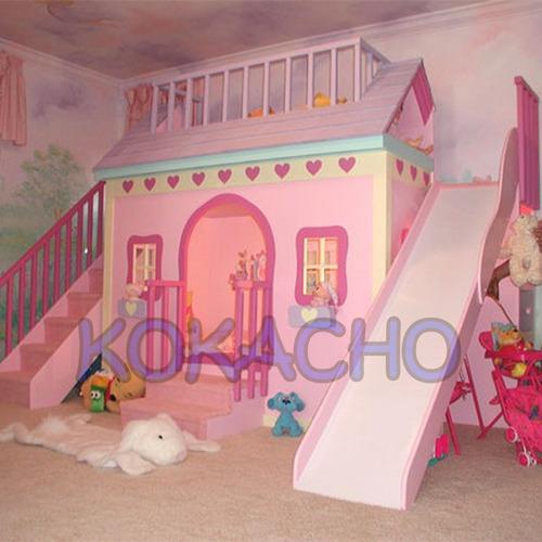 camas para chicos kokacho muebles infantiles tematicas