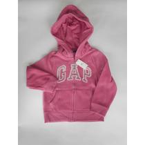 Buzos Gap Micropolar Nena-originales Con Etiqueta