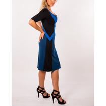 Vestido Modal T2 Y T3 Exclusivo Diseños