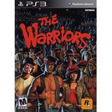 The Warriors Ps3 || Stock Ya! || Falkor!