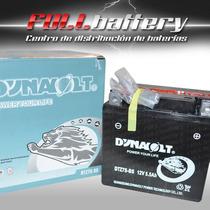 Batería Dynavolt Ytz14b Bs Moto Cuatri Moto De Agua Jetsky