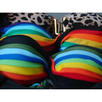 Bikinis - Mallas Brasil - Bando/tasa Soft - Importadas 2014