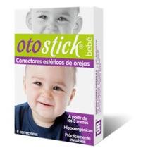 Protesis Otostick Bebe Para Orejas De Soplillo