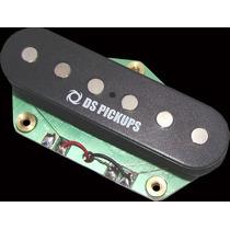 Microfono Pickup Ds Telecaster Telebridgev Ds23 - Nuevos