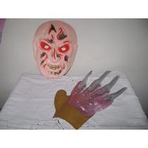 Mascaras De Goma Eva