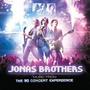 Jonas Brothers - Musica Del Concierto 3d.! Cd Original.!!!