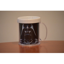 Lote 10 Tazas Star Wars Plastica Personalizada