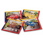Juegos Infantiles Puzzle Autos Chico X 4 Art.23 Duravit