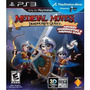 Juego Medieval Moves Deadmunds Original P/ps3 Playstation 3