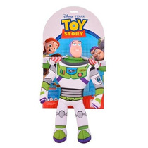 Muñeco Soft Buzz Lightyear Toy Story Original New Toys