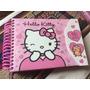 Agenda Perpetua Hello Kitty Tapa Dura